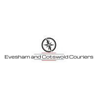 Evesham & Cotswold Couriers Logo